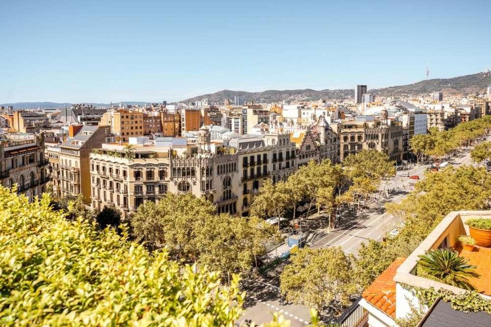 Los mejores barrios de Barcelona para vivir