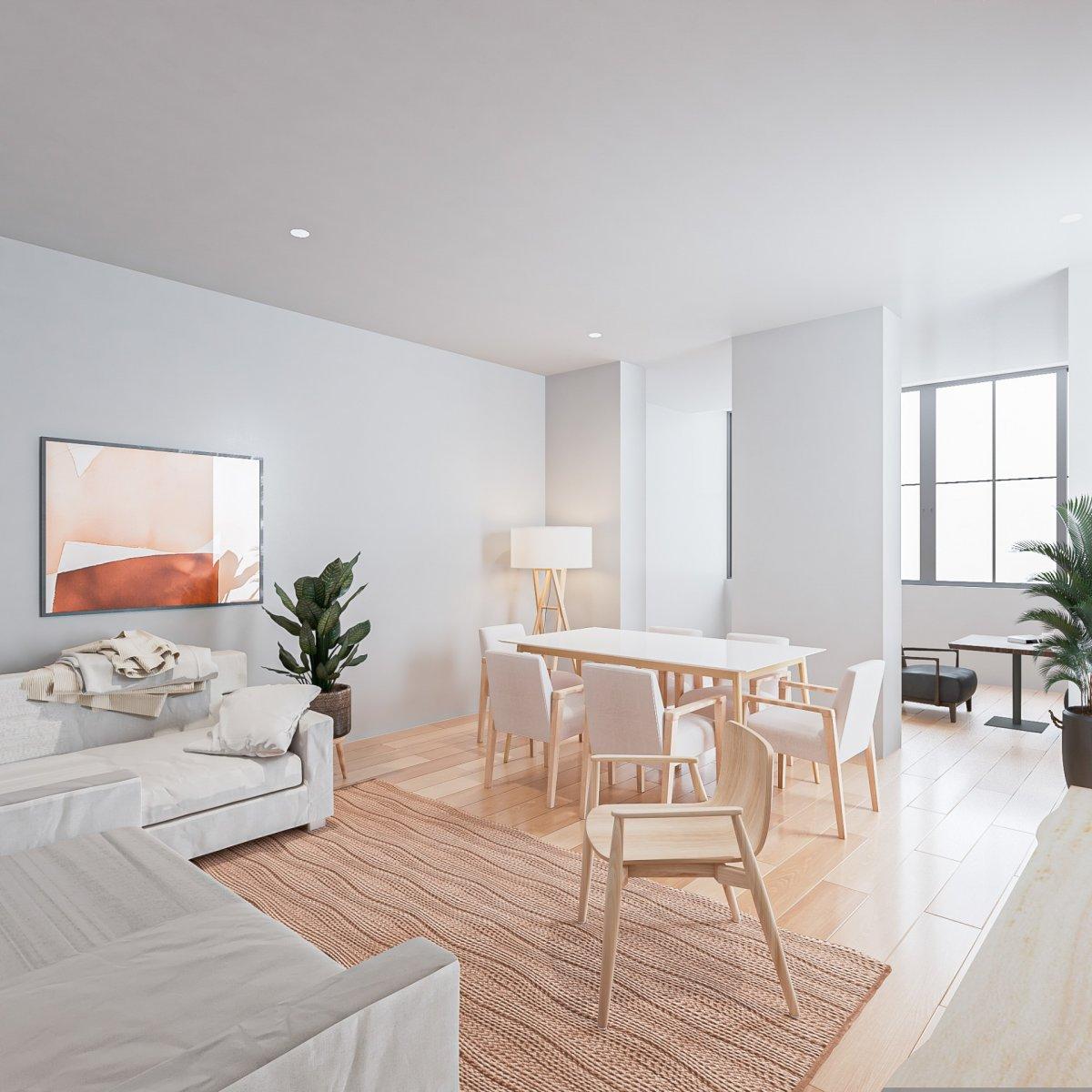 Vivienda familiar con 5 dormitorios y terraza de 25m2 – KEA-0164