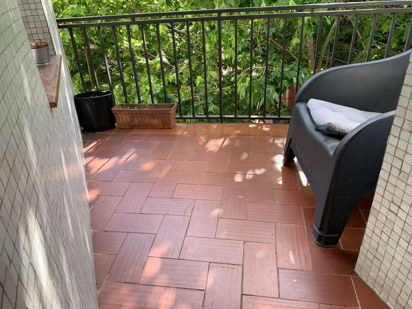 Elegante piso de 4 dormitorios en Galvany – KEA-0161