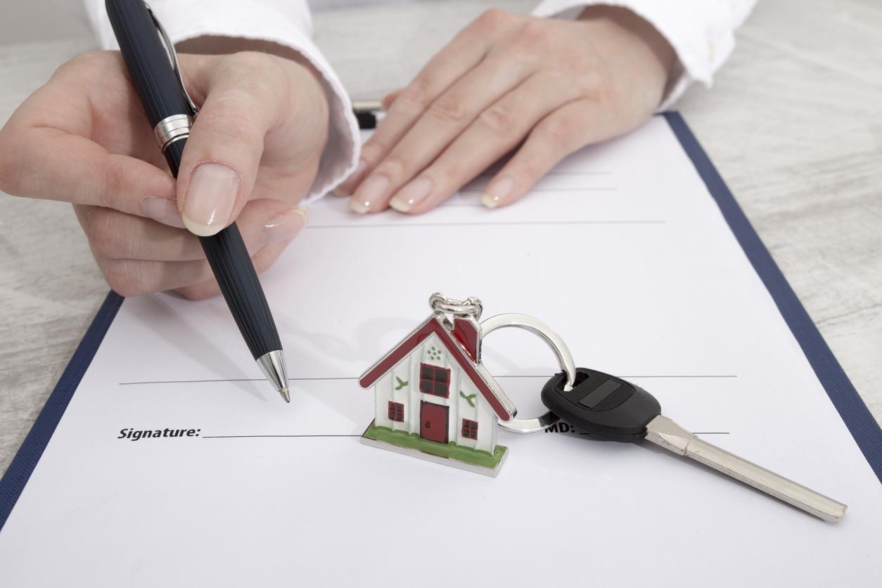 La importancia del contrato de arrendamiento para alquilar con garantías