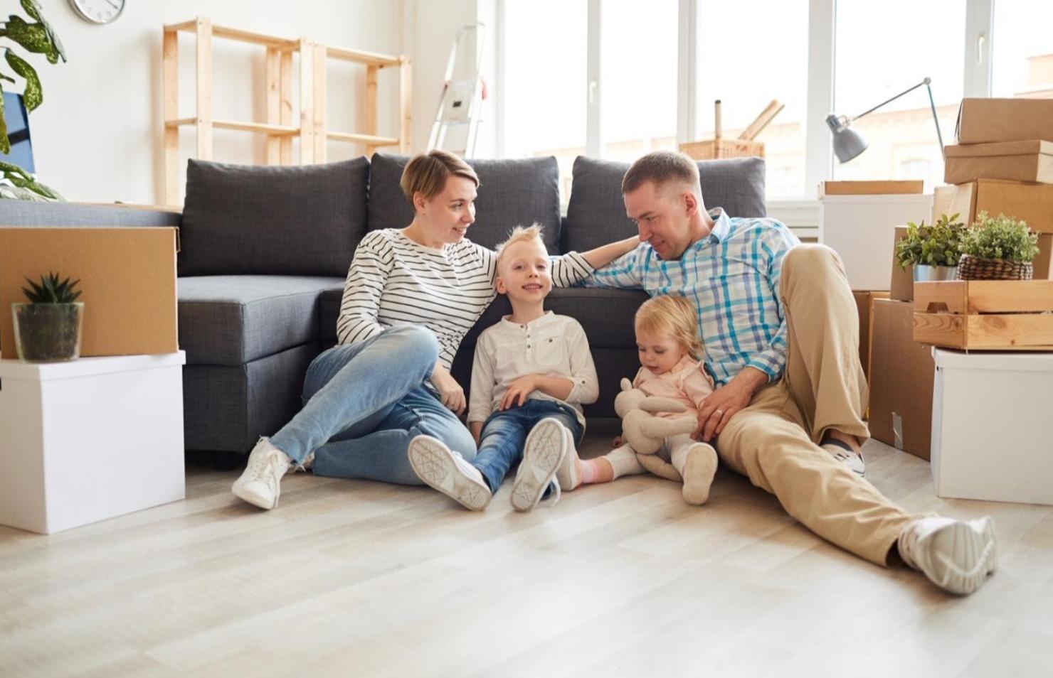 Qué es lo que buscan los clientes para entrar a vivir en una casa