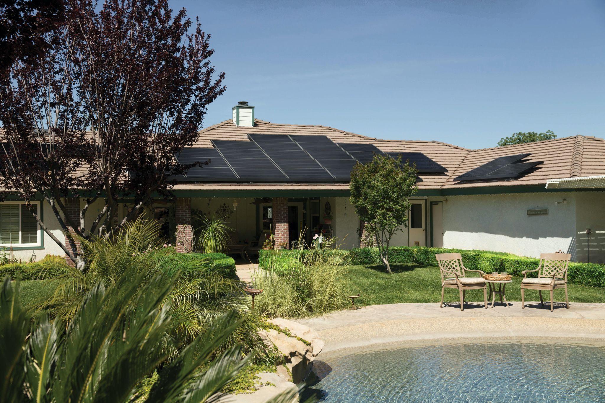 Conoce las ventajas y funcionamiento de los paneles solares